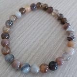 bracelet agate de bostawana