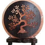lampe de sel arbre de vie