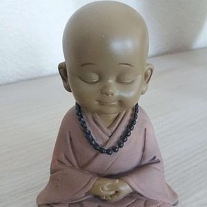 bouddha moyen