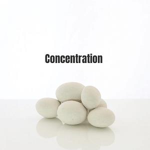 Concentration et efficacité